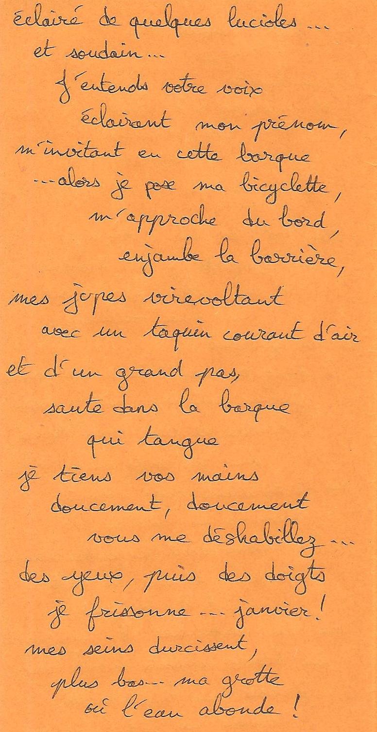 bel amour - 2