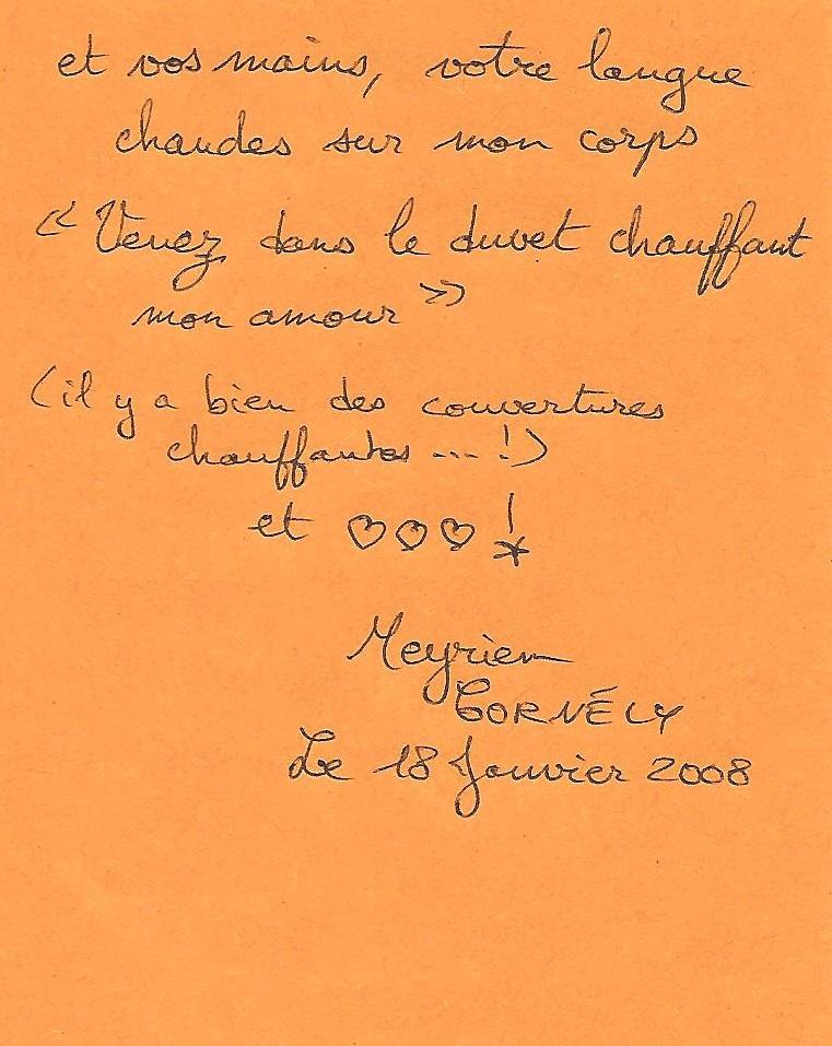 bel amour - 3