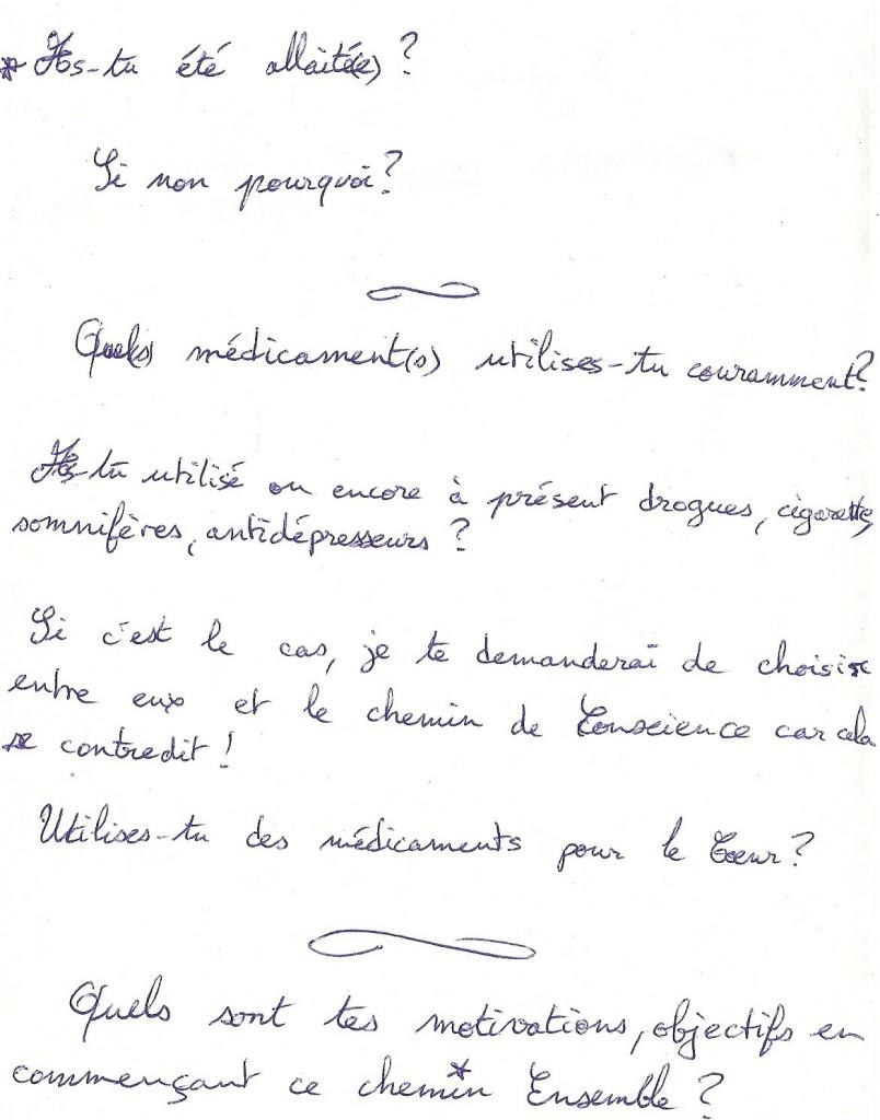 QUESTIONNAIRE p2